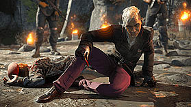 Far Cry 4 screen shot 8
