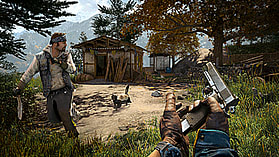 Far Cry 4 screen shot 5