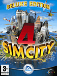 Sim City 4 Deluxe (Mac) PC Games