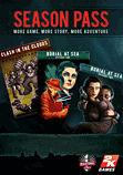 BioShock Infinite Season Pass (Mac) PC Games