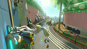 Mario Kart 8 screen shot 4