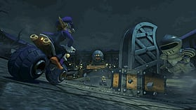 Mario Kart 8 screen shot 15