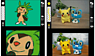Pokémon Art Academy screen shot 1