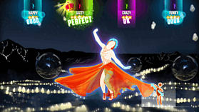 Just Dance 2015 screen shot 2