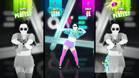 Just Dance 2015 screen shot 10