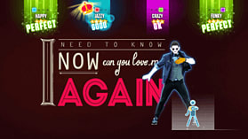 Just Dance 2015 screen shot 5