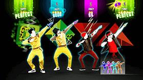 Just Dance 2015 screen shot 1
