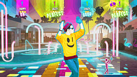 Just Dance 2015 screen shot 3