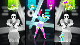 Just Dance 2015 screen shot 4