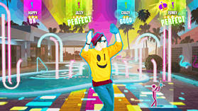 Just Dance 2015 screen shot 9
