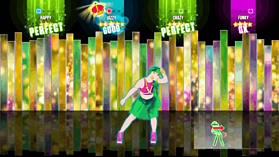 Just Dance 2015 screen shot 12