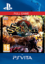 Soul Sacrifice Delta PlayStation Network