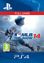 MLB 14 The Show PlayStation Network