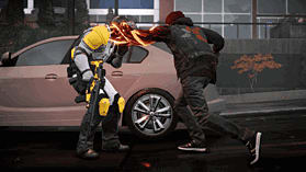 PlayStation 4 Infamous: Second Son Mega Pack screen shot 1