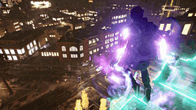 PlayStation 4 Infamous: Second Son Mega Pack screen shot 5