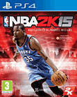 NBA 2K15 PlayStation 4
