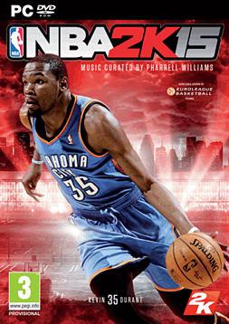 NBA 2K15 PC Games