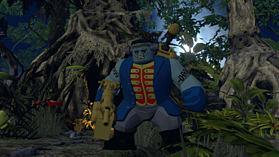 LEGO Batman 3: Beyond Gotham screen shot 10