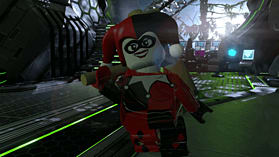 LEGO Batman 3: Beyond Gotham screen shot 12