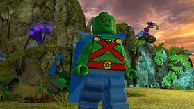 LEGO Batman 3: Beyond Gotham screen shot 14