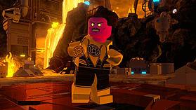 LEGO Batman 3: Beyond Gotham screen shot 1