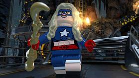 LEGO Batman 3: Beyond Gotham screen shot 4