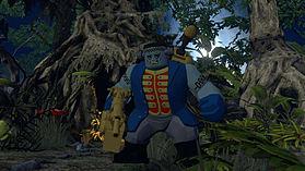 LEGO Batman 3: Beyond Gotham screen shot 5