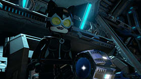 LEGO Batman 3: Beyond Gotham screen shot 8