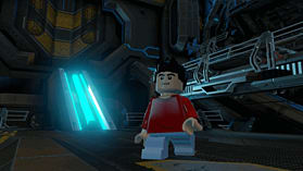 LEGO Batman 3: Beyond Gotham screen shot 2