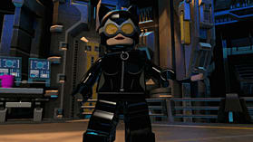 LEGO Batman 3: Beyond Gotham screen shot 4