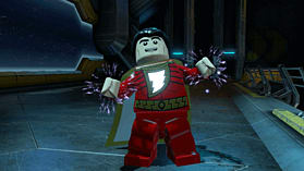 LEGO Batman 3: Beyond Gotham screen shot 8