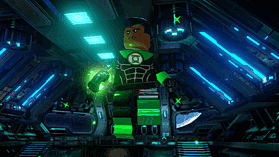 LEGO Batman 3: Beyond Gotham screen shot 35