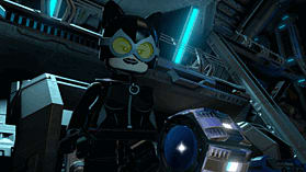 LEGO Batman 3: Beyond Gotham screen shot 3
