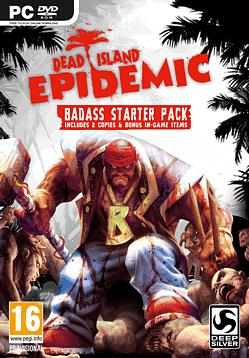 Dead Island Epidemic: Badass Starter Pack PC Games