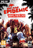 Dead Island Epidemic: Badass Starter Pack PC Games