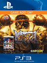 Ultra Street Fighter IV PlayStation Network
