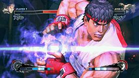 Ultra Street Fighter IV screen shot 2