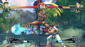 Ultra Street Fighter IV screen shot 3