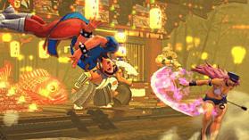 Ultra Street Fighter IV screen shot 4