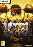 Ultra Street Fighter IV PC Games