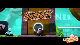 LittleBigPlanet 3 screen shot 1