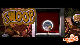 LittleBigPlanet 3 screen shot 2