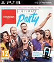SingStar Ultimate Party PlayStation 3