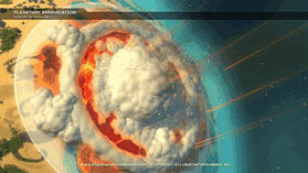 Planetary Annihilation Early Access Edition screen shot 4