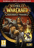 World of Warcraft: Warlords of Draenor Pre-Purchase Pack PC Games