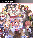 Atelier Rorona Plus: The Alchemist of Arland PlayStation 3