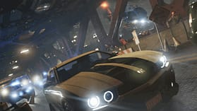 Watch Dogs - Digital Deluxe Edition screen shot 4