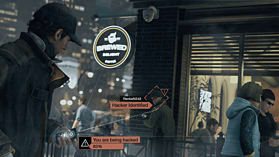 Watch Dogs - Digital Deluxe Edition screen shot 6