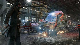 Watch Dogs screen shot 11
