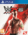 WWE 2K15 PlayStation 4